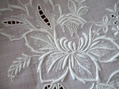 Vintage Banquet Linen Tablecloth