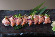 $$$ Kasa Moto | YORKVILLE: 115 Yorkville Ave. | Made Best Sushi Restos List 2016 | Toronto Life Best Restaurants In Toronto, Japanese Steak, Best Sushi, Toronto Life, Everything Is Awesome, Ontario, Seafood, Dream Wedding, Wildlife