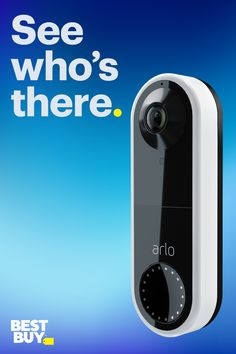 Want to know before they even knock? The Arlo Video Doorbell is designed to capt. Ikea, Bathroom Cleaning Hacks, Cleaning Tips, Home Tech, Audio Room, Woodworking Shop, Woodworking Crafts, Woodworking Plans, Home Gadgets