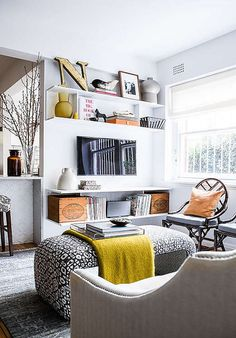 A charming family apartment - desire to inspire - desiretoinspire.net
