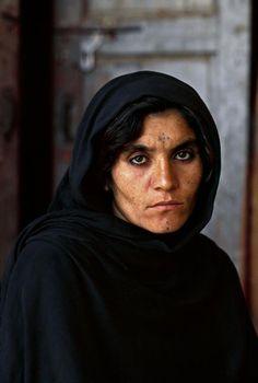 Afghanistan  2002  Steve McCurry
