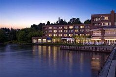 Woodmark Hotel - Kirkland, Washington