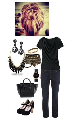 """""""Oohh"""" by ruhhm on Polyvore"""