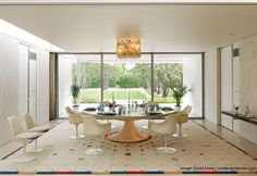 One of my favorite houses of all time DiningRoom_DavidLauer