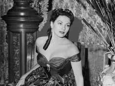 Canada 150: Yvonne De Carlo, a leading lady in Golden Age of cinema