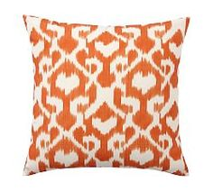 Throws & Pillow Covers | Pottery Barn