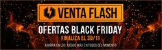 Black Friday 2015 en PSN