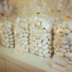 Sulmona sugared almonds