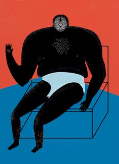 Ilona Polanski #illustration