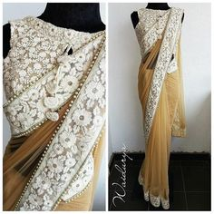 MIA Saree Designs Party Wear, Party Wear Sarees, Bollywood Designer Sarees, Designer Sarees Online, Trendy Sarees, Stylish Sarees, Indian Dresses, Indian Outfits, Indian Clothes