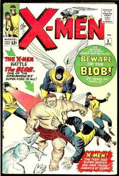 Rare Comic Books, Comic Books Art, Comic Art, Book Cover Art, Comic Book Covers, Book Art, X Men, Marvel Concept Art, Creepy Comics