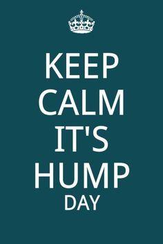 Ahhh Wednesdays!!