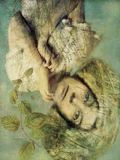 Sarah Jarrett ~ Inner Landscapes