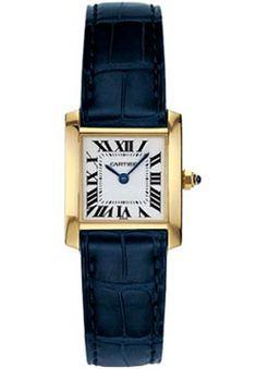 Watch [Cartier]