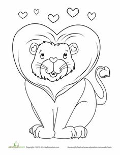 3fae109f32daec16cc76a42357e90994?noindex\u003d1 in addition valentine coloring page coloring pages valentine s day pinterest on valentine coloring pages with animals also creatures great and small sea prints to color recherche google on valentine coloring pages with animals including cute animals coloring pages coloring part 46 malovanie on valentine coloring pages with animals as well as free printable dinosaur crafts free printable valentines day on valentine coloring pages with animals