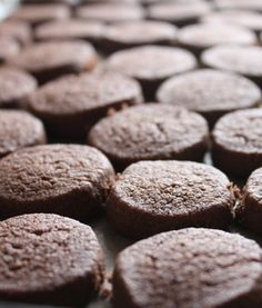 私の黄金レシピです!激ウマココアクッキー