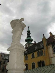 Bratislava Bratislava, Statue Of Liberty, Mount Rushmore, Greek, Mountains, Nature, Travel, Statue Of Liberty Facts, Naturaleza