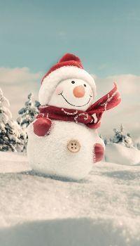 Snowman winter landscape Snowman Quotes, Snowman Images, Snowmen Pictures, Snowman Emoji, Snowman Hat, Christmas Snowman, Xmas, Winter Pictures, Guy Pictures
