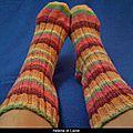 Tricot: une fois n'est pas coutume Coutume, Leg Warmers, Fashion, Socks, Tricot, Leg Warmers Outfit, Moda, Fashion Styles, Fashion Illustrations