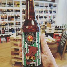#nämberch #craftbeer #instafood #instabeer #bierkontor #iamthirsty #barley #malt #brew #bier #hops #nürnberg #bayern #lovebeer #schoppebräu #birkensaftbeste