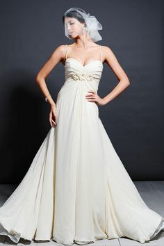 How To Choose Your Wedding Dress For Marriage