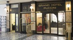IH Hotels Milano Puccini Milano Located a few steps from Lima Metro Station in Milan, the 4-star IH Hotels Milano Puccini is set on Corso Buenos Aires. It is at the heart of Milan's shopping district, 4 metro stops from Milan Cathedral.