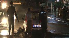 Devriye Haber : Ankara'da sel felaketi!