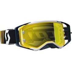 Scott USA Prospect MX Offroad Goggles Blue