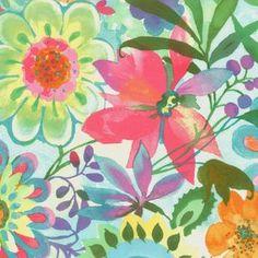 Shop by Color - Aqua - Swanky Fabrics