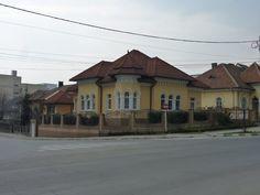 Casa (stil neoromanesc sec.