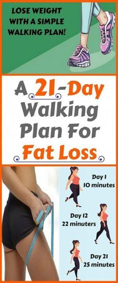 A Walking Plan For Fat Loss - Healthy Magic Tricks Losing Weight Tips, Diet Plans To Lose Weight, Weight Loss Plans, Ways To Lose Weight, Weight Loss Tips, Weight Gain, Remove Belly Fat, Lose Belly Fat, Lose Fat