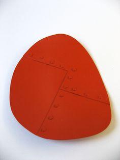 Pieces for Calder.