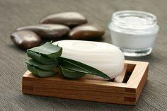 Cómo hacer jabón de aloe vera - IMujer