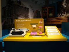 Musée de l'Histoire de la Vie Quotidienne à Saint Martin en Campagne