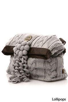 Bolsa ou Bag.