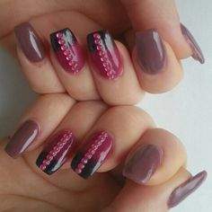Nails grey green nails pinterest gray green uv gel nails colorchange diy solutioingenieria Choice Image