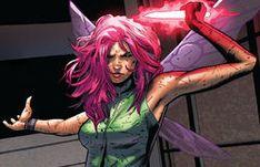 Megan Gwynn (Earth-616)/Gallery | Marvel Database | Fandom Bob Quinn, The New Mutants, Free Comic Books, Skottie Young, Free Comics, Cover Art, New Art, Black Hair, Concept Art
