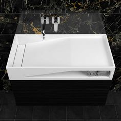 Are you working in a bathroom project? See here the most beautiful washbasins. Discover more at maisonvalentina.net