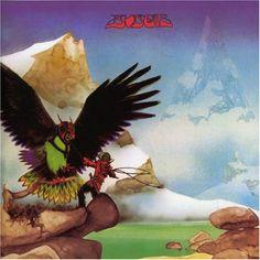 Artist: Budgie | Album: Never Turn Your Back On A Friend | Year: 1973 | Track: Breadfan | https://www.youtube.com/watch?v=54H3EUAzpVg | Hard Rock / Proto Metal | #70sHardRock