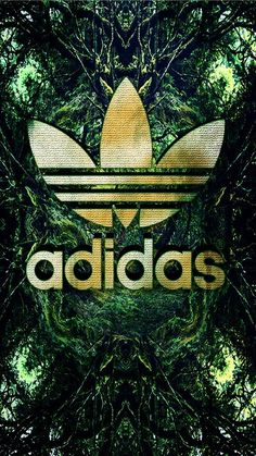 Adidas cellphone wallpaper
