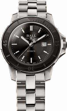 BALL Watch Engineer Hydrocarbon Glow