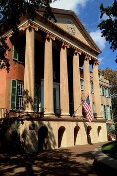 College of Charleston - Johnson-Miles photo