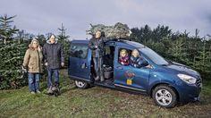 Aktuell! Familienautotest - Heute der Dacia Dokker - http://ift.tt/2hWe6UC #news