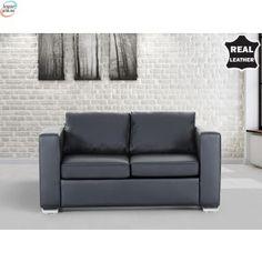 Helsinki 2 Seter Sofa - Flere Farger