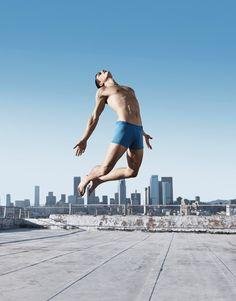 Alexandre Cunha for Lacoste