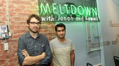 Watch THE MELTDOWN WITH JONAH AND KUMAIL Premiere Now For Free « Nerdist