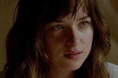 2. Ana Steele has no self-esteem. disturbing things about 50 shades of grey