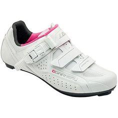 Women 158972: Louis Garneau Cristal Women S Cycling Shoe: White 40, New -> BUY IT NOW ONLY: $224.95 on eBay!
