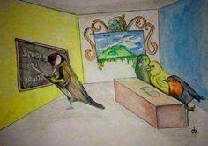 """Professeur du Chant pour tous les oiseaux """" Mulet- canari - Rouge gorge - serin _ verdier etc ......"""" et la liste est vraiment très très longue ;) (y) #الحسون #المقنين #القرديل #سهره #Chardonnerert #Canari #Mulet #MuletOiseau #Oiseau #Birds #Animaux #Goldfich #Jilguero #Cardellino #καρδερίνα #Sakakuşu #Chien #Chat #Pigeon #Cheval #Science #Reptile #Poisson #Plantes #Hibiscus #Alger #Algérie #Tunisie #Maroc #ChardonneretGolden"""
