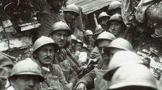 Soldati Italiani 1915